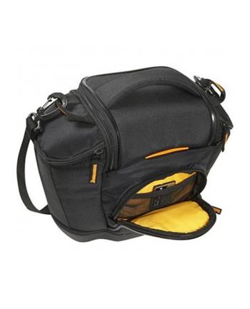 Case Logic SLRC202 SLR Camera bag/ Nylon & EVA/ Black/ For (20.3 x 11.1/19.1 x 13.0cm)