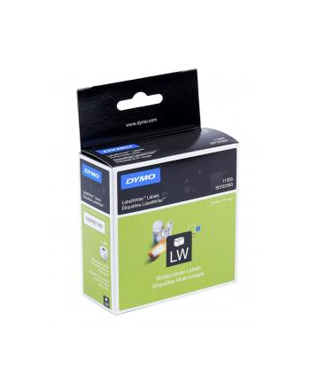 Etykiety Dymo LabelWriter (różnego przeznaczenia 19x51mm-500szt)