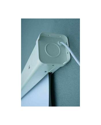 Ekran projekcyjny PROFI electric 301x301