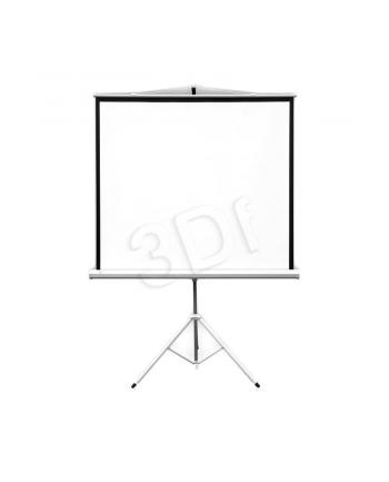 Ekran projekcyjny PROFI tripod mob 150x150