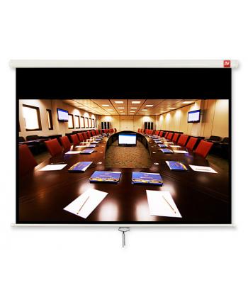 Ekran ścienny ręczny Business 280/16:10/270x169cm/Matt White
