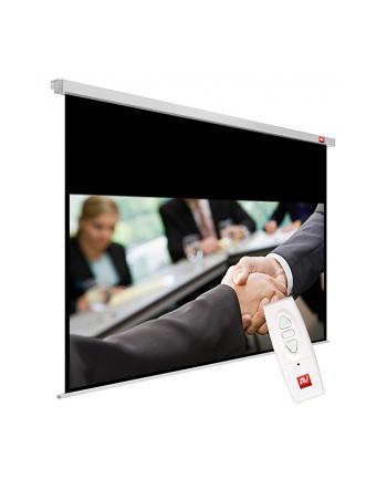 Ekran elektryczny Business Electric 200BT /16:10/190x119cm/Matt White