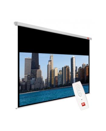Ekran elektryczny Business Electric 270BT/16:10/260x162cm/Matt White