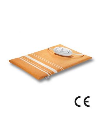 Poduszka elektryczna pomarańczowa HK35