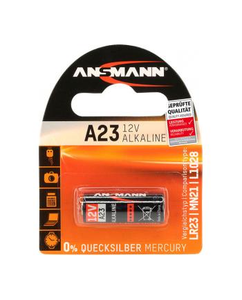 Bateria alkaliczna A23 12V