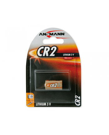 Bateria litowa CR 2