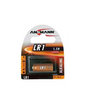 Bateria alkaliczna LR1