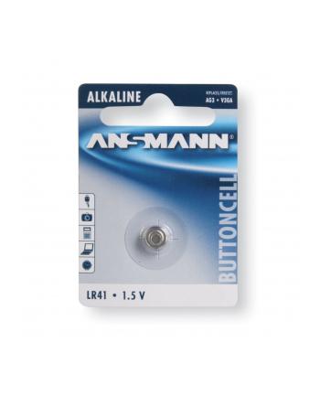 Bateria alkaliczna LR41