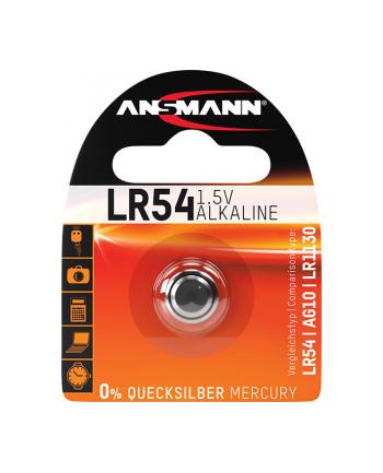 Bateria alkaliczna LR 54