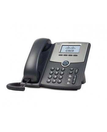 Telefon IP 1-line PoE PCPort Displ SPA502G