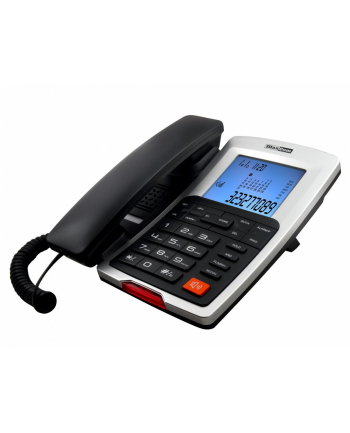 Telefon MAXCOM KXT 709 przewodowy