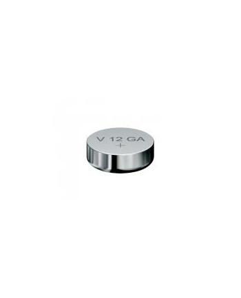 Bateria Electronics Alkalin               LR43/V12GA