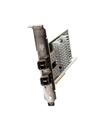 Ethernet Server Adapter X520 -SR2 DP PCI-E E10G42BFSR