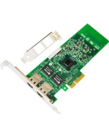 Karta sieciowa Gigabit ET 2xRJ45 Server PCI-E BULK E1G42ETBLK