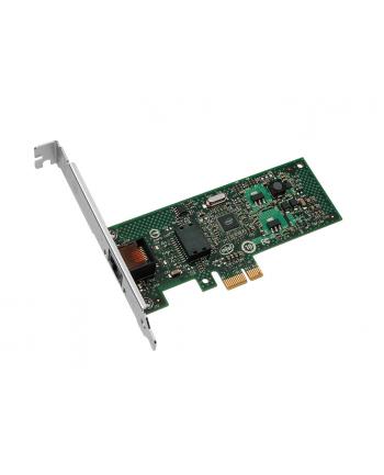 Karta sieciowa Gigabit PRO/1000CT 1xRJ45 Desktop PCI-E BOX EXPI9301CT