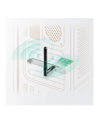 Karta sieciowa WiFi TL-WN781ND Kart PCI Express,Lite N