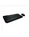 Klawiatura+mysz MICROSOFT Wireless Desktop 2000 PROTECTOR USB Black ( M7J-00015 ) - nr 14