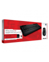 Klawiatura+mysz MICROSOFT Wireless Desktop 2000 PROTECTOR USB Black ( M7J-00015 ) - nr 23
