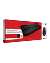 Klawiatura+mysz MICROSOFT Wireless Desktop 2000 PROTECTOR USB Black ( M7J-00015 ) - nr 27