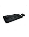 Klawiatura+mysz MICROSOFT Wireless Desktop 2000 PROTECTOR USB Black ( M7J-00015 ) - nr 29