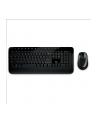 Klawiatura+mysz MICROSOFT Wireless Desktop 2000 PROTECTOR USB Black ( M7J-00015 ) - nr 30