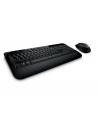 Klawiatura+mysz MICROSOFT Wireless Desktop 2000 PROTECTOR USB Black ( M7J-00015 ) - nr 31