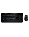 Klawiatura+mysz MICROSOFT Wireless Desktop 2000 PROTECTOR USB Black ( M7J-00015 ) - nr 37