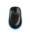 Klawiatura+mysz MICROSOFT Wireless Desktop 2000 PROTECTOR USB Black ( M7J-00015 ) - nr 5