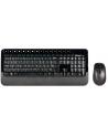 Klawiatura+mysz MICROSOFT Wireless Desktop 2000 PROTECTOR USB Black ( M7J-00015 ) - nr 8