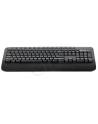 Klawiatura+mysz MICROSOFT Wireless Desktop 2000 PROTECTOR USB Black ( M7J-00015 ) - nr 9