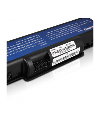 High Capacity Bateria Acer Aspire 4310 11,1V 6600mA