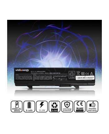 Bateria Dell Latitude E5500 11,1V 4400mAh