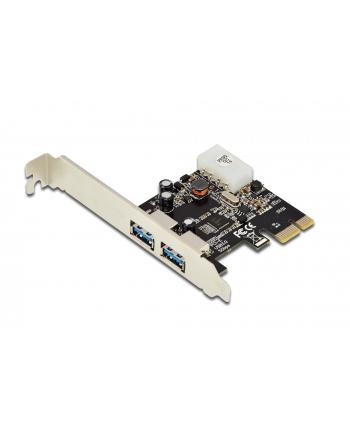 Kontroler USB 3.0 5Gbps PCI Express 2-porty, NEC D720200