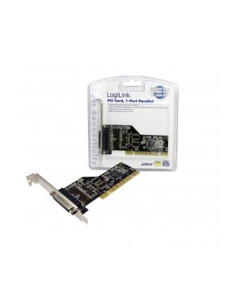Karta PCI 1xLPT (port rownolegly)