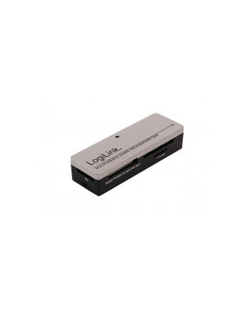 Czytnik kart pamieci USB 2.0 All-in-1