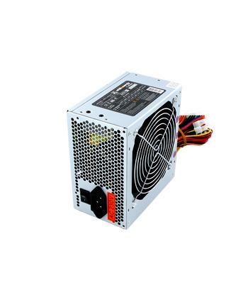 Zasilacz ATX 2.2 400W 120mm PFC BOX + kabel zasilający