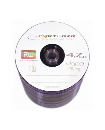 DVD+Rx16 4,7GB SZPINDEL 100