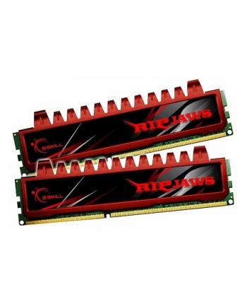 DDR3 4GB (2x2GB) 1600MHZ CL9 F3-12800CL9D-4GBRL