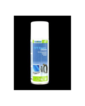 Pianka czyszcząca TFT&LCD 200ml