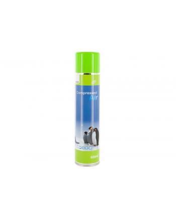 Sprężone powietrze / gaz 600ml