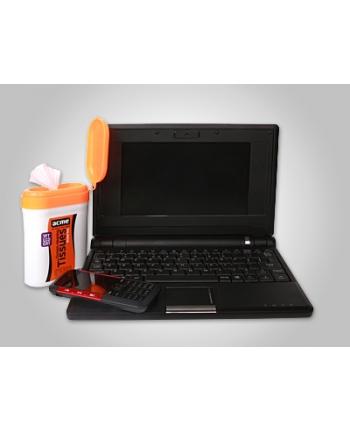Chusteczki czyszczące do monitorów (100 szt)