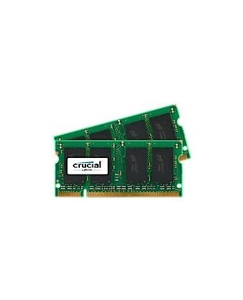 DDR2 4GB KIT CT2KIT25664AC800