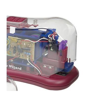 Zszywacz Wizard mix kolor. automat. 12 kartek