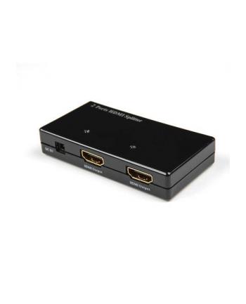 Rozdziel sygnalu HDMI 1x2, HDMI 1.3b