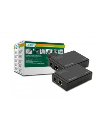Extender sygnału HDMI do 50m. po kat5/6, 1080p, HDCP, LPCM