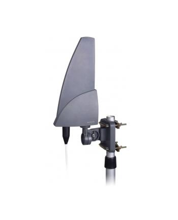 Antena DVB-T EVOLVE Shark wzmac.35dB zewnętrzna