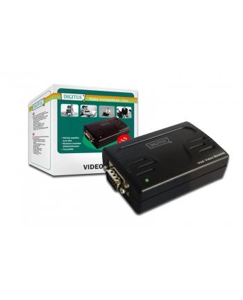 Wzmacniacz sygnału VGA do 65m, 1920x1440