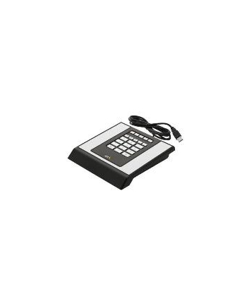 Uchwyt Professional 22 button keypad for navi