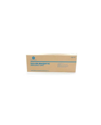 Bęben IU210M (4062-403) magenta do Konica Minolta bizhub C25