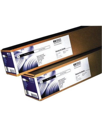 Papier HP Film/Clear Polyester 0.6x22.9m 180g